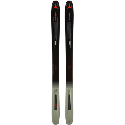 Atomic Vantage 107 TI Skis 2019