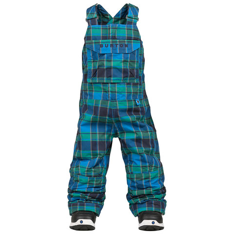 Burton Minishred Cyclops Bib Pant - Boy's