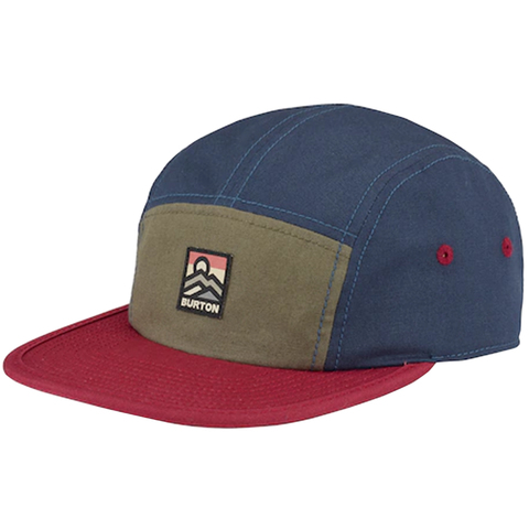c7d07738e Burton Cordova 5-Panel Camp Hat | Burton (Archive)