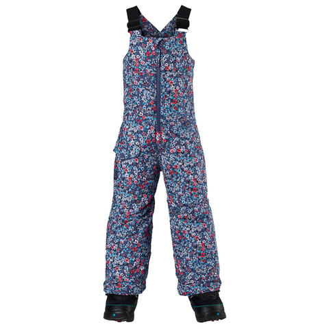 Burton Girls Mini-Shred Maven Bib Pants