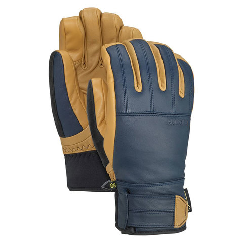 Burton Gondy Gore Leather Glove