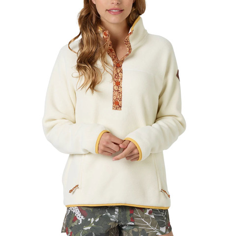 Burton Hearth Fleece Pullover - Women's