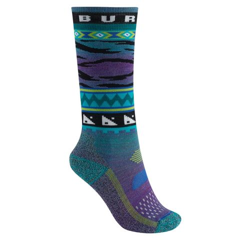 Burton Performance Midweight Sock - Kid's