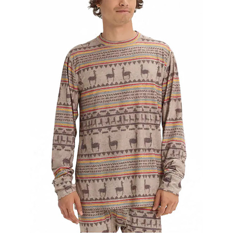 Burton Midweight Base Layer Crew Shirt - Men's