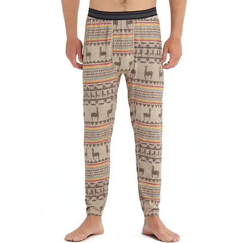 Burton Midweight Base Layer Pants - Men's