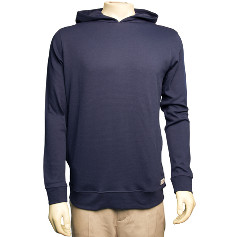 Banks Journal Finesse Pullover Fleece Hoodie - Men's