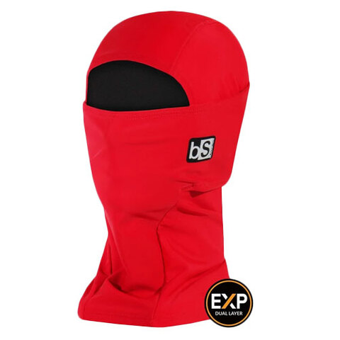 USOutDoor.com - BlackStrap Industries Expedition Hood Crimson O/s 36.95 USD
