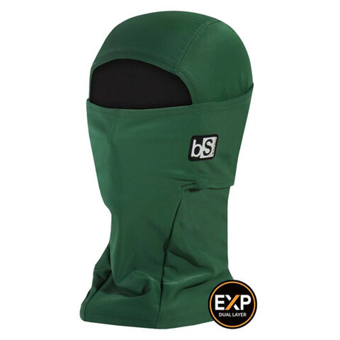 USOutDoor.com - BlackStrap Industries Expedition Hood Forest Green O/s 36.95 USD