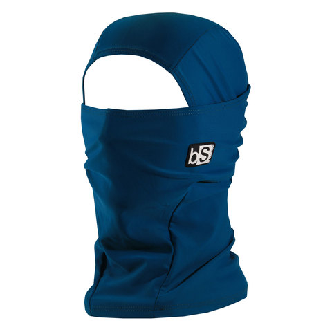 USOutDoor.com - BlackStrap Industries The Hood Balaclava  Mallard One Size 31.95 USD