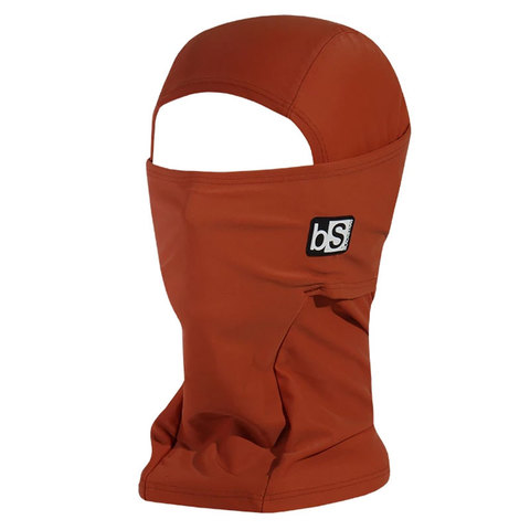 USOutDoor.com - BlackStrap Industries The Hood Balaclava  Copper One Size 31.95 USD