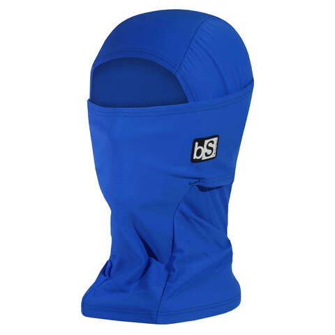 USOutDoor.com - BlackStrap Industries The Hood Balaclava  Royal Blue One Size 31.95 USD
