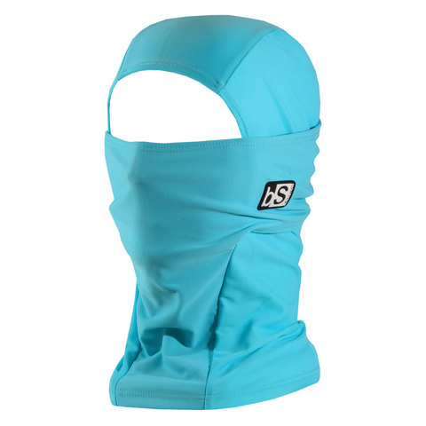 USOutDoor.com - BlackStrap Industries The Hood Balaclava  Bright Blue One Size 31.95 USD