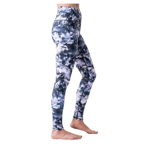 USOutDoor.com - Blackstrap Industries Sunrise Baselayer Pant – Women's Tie Dye Rose Md 59.99 USD