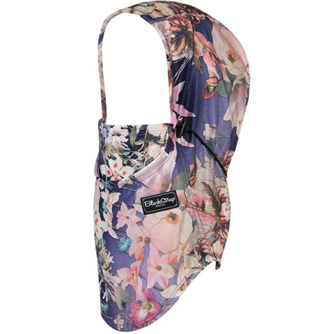 USOutDoor.com - BlackStrap Industries Team Hood Floral Retro One Size 44.95 USD
