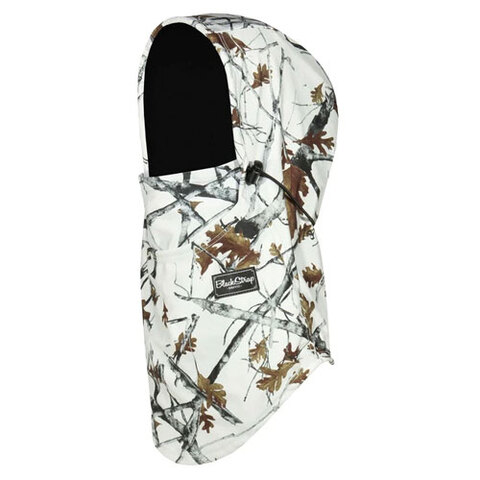 USOutDoor.com - BlackStrap Industries Team Hood Timber Snow One Size 44.95 USD
