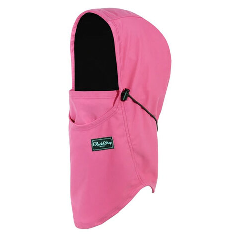 USOutDoor.com - BlackStrap Industries Team Hood Coral One Size 44.95 USD