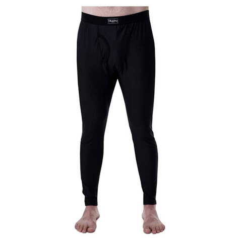 USOutDoor.com - Blackstrap Industries Therma Baselayer Pant Black Lg 69.99 USD