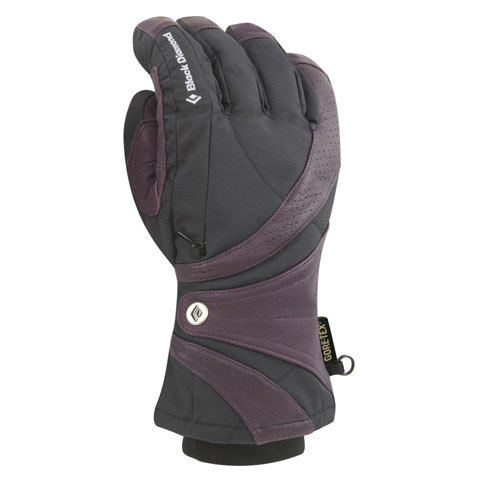Black Diamond Fever Glove - Women's