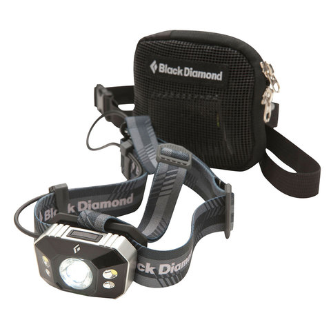 Black Diamond Icon Polar Headlamp