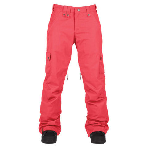 Bonfire Safari Snowboard Pant - Women