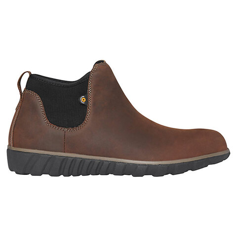 Bogs Classic Casual Chelsea Boots