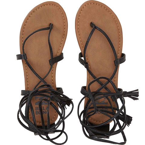 53afaa1b5b6 Billabong Around The Sun Sandals - Women s