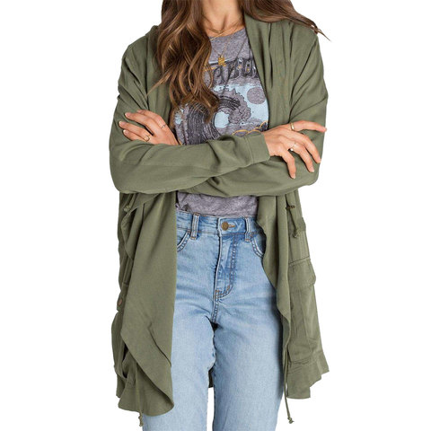 Billabong No Boundaries Jacket - Women's