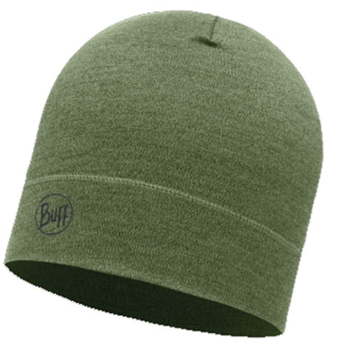 Buff Midweight Hat