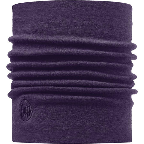 Buff Thermal Wool Neckwarmer
