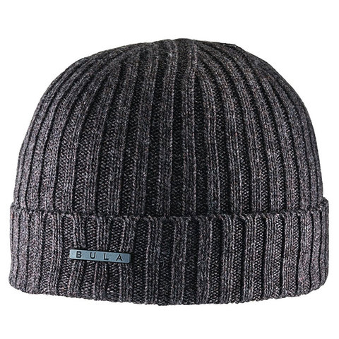 Bula Cooper Beanie Heather Grey One Size