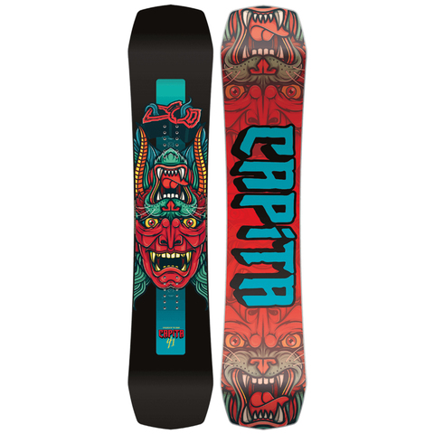 Capita Children of the Gnar Snowboard - Kids' 2019