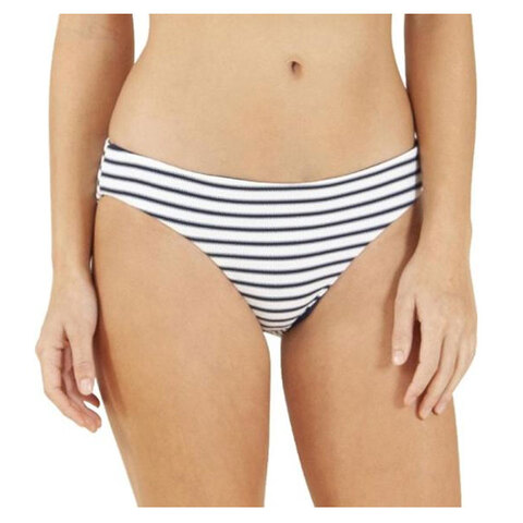 https://www.usoutdoor.com - Carve St. Barth Reversible Bottom – Women's Dash Stripe/navy Sm
