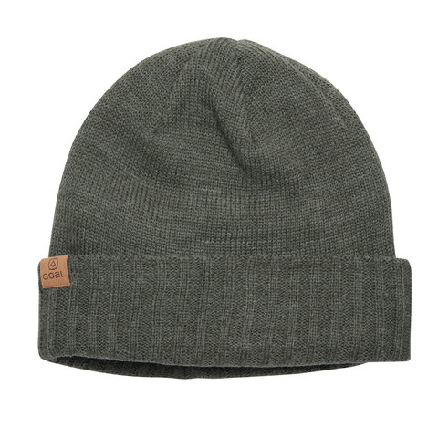 Coal The Rogers Acrylic Fleece Lined Cuff Beanie