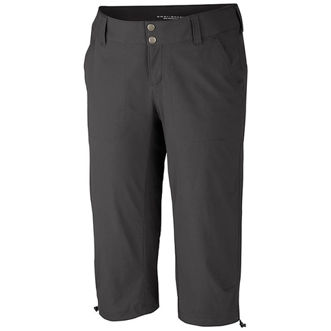 Columbia Saturday Trail II Knee Pant - Women's Grill 8