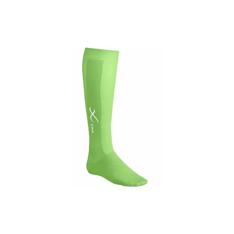 USOutDoor.com - CWX Compression Support Socks Lime Sm 44.95 USD