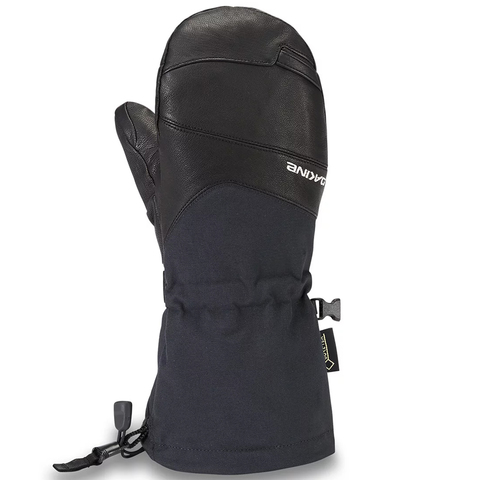Dakine Continental GORE-TEX Mitt - Women's Black Md
