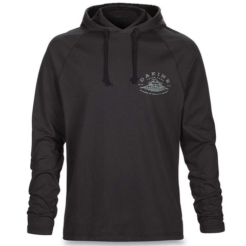 Dakine Hull L/S Hooded Knit Shirt