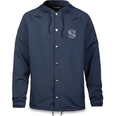 Dakine Lewis Coaches Jacket
