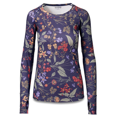 Dakine Lupine Lightweight Base Layer Top - Women's