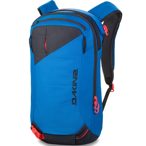 Dakine Poacher R.A.S. 18L Backpack