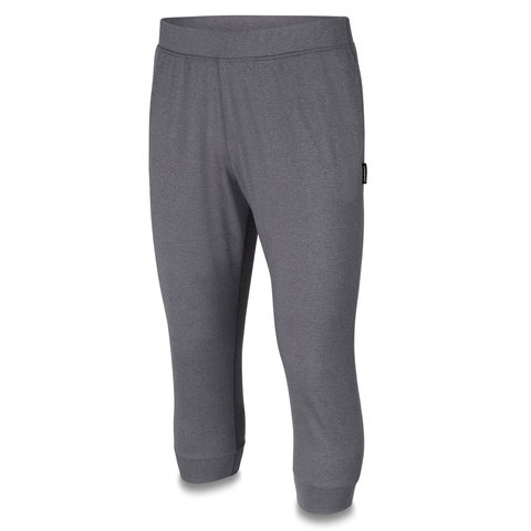 USOutDoor.com - Dakine Union 3/4 Base Layer Pant Black Heather Xl 44.95 USD