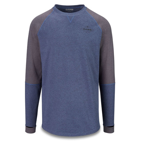 Dakine Union Mid weight Base Layer Crew