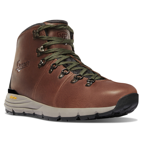 Danner Mountain 600 Wide Hiking Boots