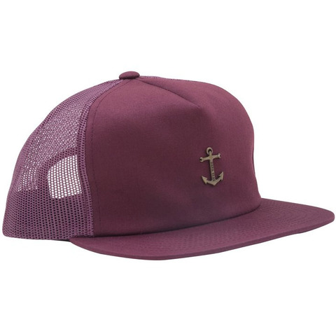 Dark Seas Bottomry Trucker