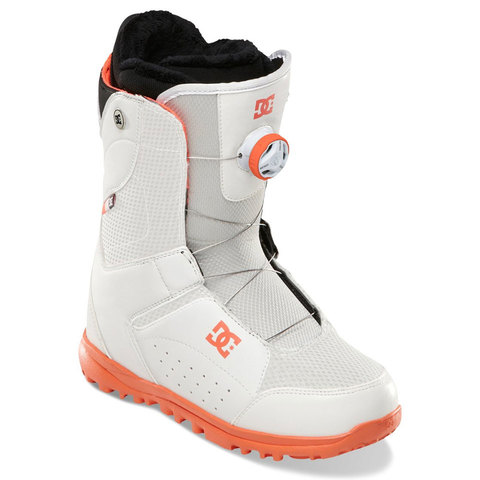 DC Search Boots - Women's