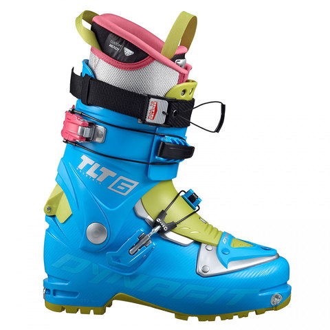 Dynafit TLT 6 Mountain CR Boot Womens 2015