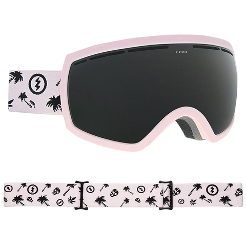Electric EG2.5 Snow Goggles Possy Pink/black N/a