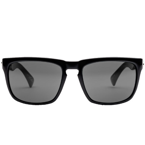 Electric Knoxville Sunglasses Glossblk/m1gry Polar