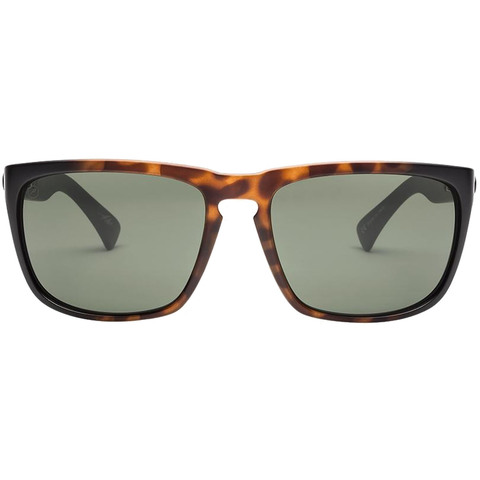 Electric Knoxville Sunglasses Tort Burst/ohm Grey
