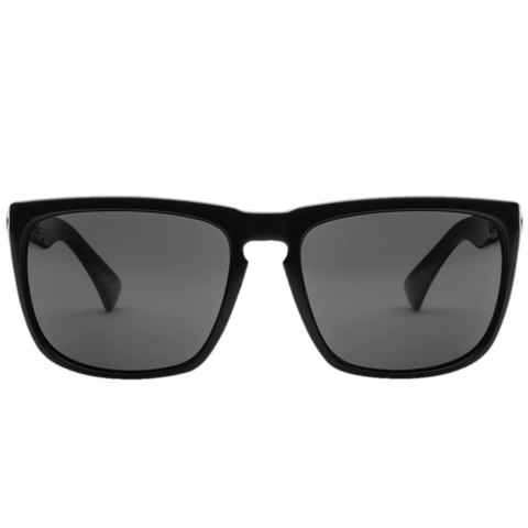 Electric Knoxville XL Sunglasses Glosblk/m1gry Pol